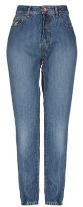 Vivienne Westwood Denim trousers