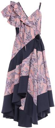 Loewe Knee-length dresses