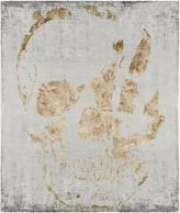 Arezzo Ethylene Skull Rug by Second Studio Second Studio