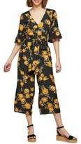 Miss Selfridge Arabella Floral Jumpsuit