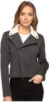 Brigitte Bailey Baroness Moto Jacket