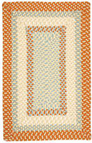 Colonial Mills Montego Reversible Braided Indoor/Outdoor Square Rugs