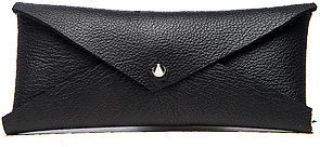 deWolfe The Point Leather Wallet