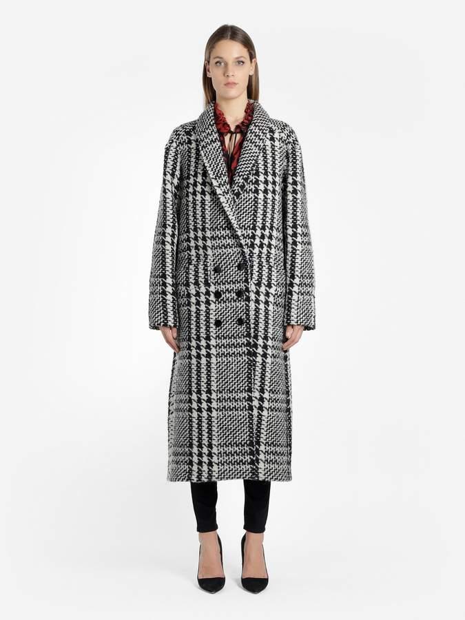0b7e27f08e2a Womens Prince Of Wales Coats - ShopStyle