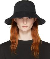 Acne Studios Black Bob Hat