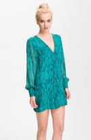 'Keala' Silk Shift Dress