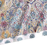Pier 1 Imports Azore Paisley Full/Queen Duvet Cover