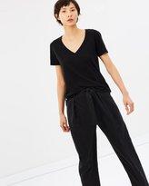 Polo Ralph Lauren SS V-Neck Knit T-Shirt