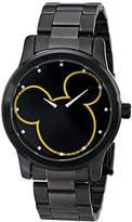 Disney Unisex W001989 Mickey Mouse Analog Display Analog Quartz Watch