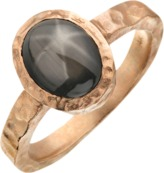 Avanessi Star Sapphire NS Ring