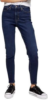 Topshop Jamie Skinny Jeans 30-Inch Leg