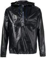 Diesel Black Gold hooded jacket