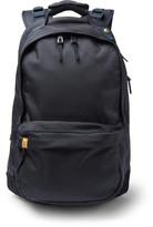 Visvim Ballistic Suede-Trimmed CORDURA Backpack