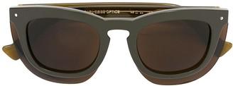 Grey Ant Oversized Lenses Sunglasses