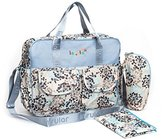 Baby Lovess Baby Diaper Bag Set