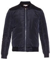Orlebar Brown Damon Down-filled Bomber Jacket