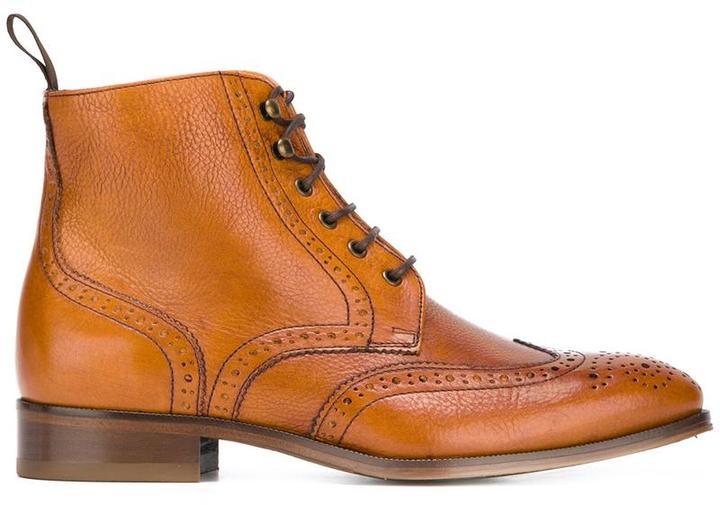B Store 'Chloe' boots