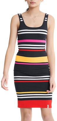 Superdry Women's Miami Bodycon Dress