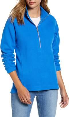 Tommy Bahama New Aruba Half Zip Pullover