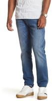 "Mavi Jeans Jake Slim Leg Jean - 30-34\"" Inseam"