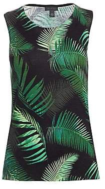 9ca845e794bc Palm Leaf Top - ShopStyle