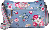 Cath Kidston Forest Bunch Zipped Cross Body