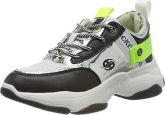 Dockers by Gerli Women's 46ac201-610121 Low-Top Sneakers