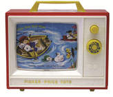 Fisher-Price Two Tune TV musical toy