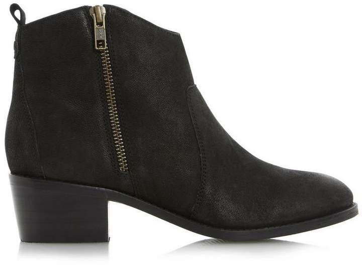 Roberto Vianni PADLY - Western Zip Ankle Boot