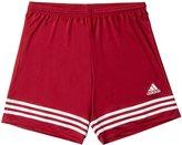 adidas shorts ENTRADA 14 Red-White