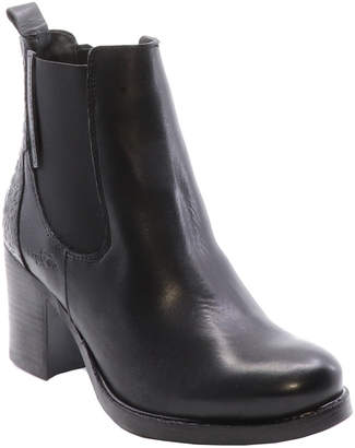Bos. & Co. Dally Waterproof Leather Bootie