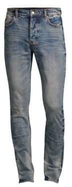 Ksubi Men's Chitch Pure Dynamite Skinny Jeans - Denim - Size 32