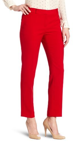 Anne Klein Women's Crop Pant