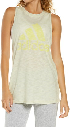 adidas Winners Muscle Tank