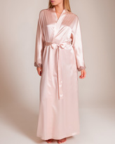 Bijoux Long Robe