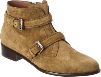 Tabitha Simmons Windle Suede Bootie