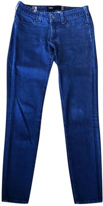 Notify Jeans Blue Denim - Jeans Trousers for Women