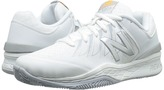 New Balance WC1006v1 Women's Tennis Shoes