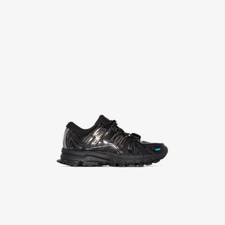 Li-Ning Black Furious Rider Ace Sneakers