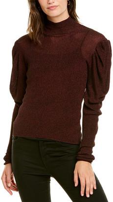 Caroline Constas Turtleneck Sweater