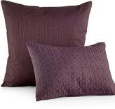 "Calvin Klein Elm 12"" x 16"" Decorative Pillow"