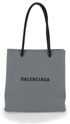Balenciaga North South XXS Shopping Tote Bag