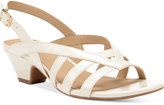Naturalizer Belize Sandals