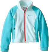 Columbia Kids Benton SpringsTM Fleece (Little Kids/Big Kids)