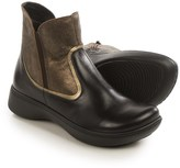Naot Footwear Surge Ankle Boots - Leather (For Women)