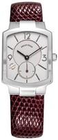 Philip Stein Teslar Women's Classic Square Dial Watch