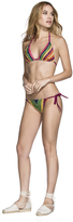 Agua Bendita 2017 Bendito Hilo Bikini Bottom AF50817T1B