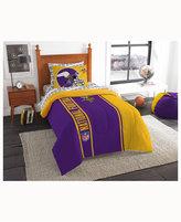 Northwest Company Minnesota Vikings 5-Piece Twin Bed Set