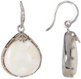 Carolee Teardrop Drop Earrings