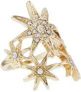 Accessorize Starburst Cocktail Ring